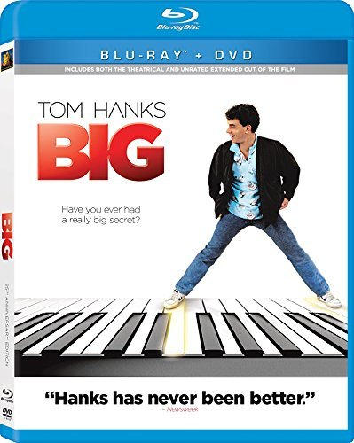 Big Hanks Loggia Perkins 25th Anniversary Edition Pg Ws Blu Ray DVD