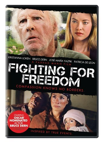 Fighting For Freedom Loken Dern Nr