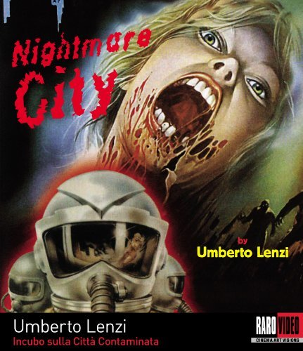 Nightmare City Nightmare City Ws Nr 2 DVD