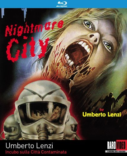 Nightmare City Nightmare City Blu Ray Nr Ws