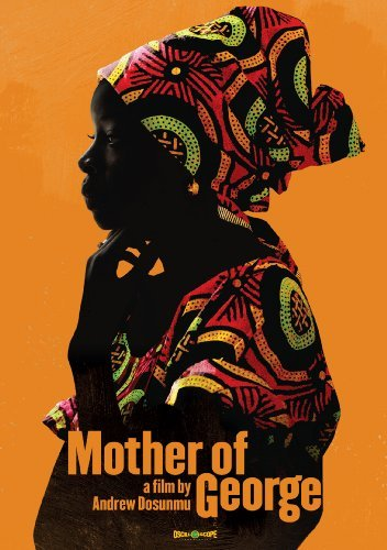 Mother Of George Gurira Bakole DVD R Ws