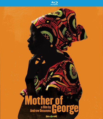 Mother Of George Gurira Bakole Blu Ray R Ws