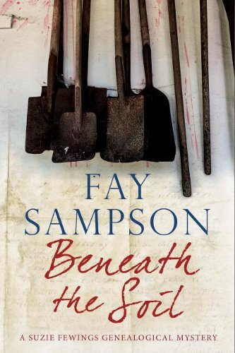 Fay Sampson Beneath The Soil