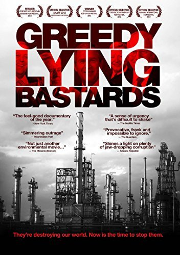 Greedy Lying Bastards Greedy Lying Bastards Pg13