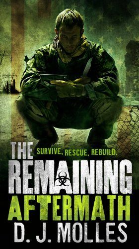 D. J. Molles The Remaining Aftermath