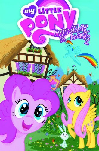 Katie Cook My Little Pony Friendship Is Magic Part 2