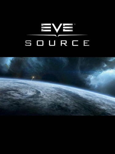 Ccp Games Eve Source