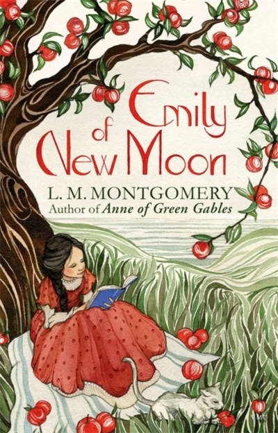 L. M. Montgomery Emily Of New Moon