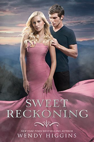 Wendy Higgins Sweet Reckoning