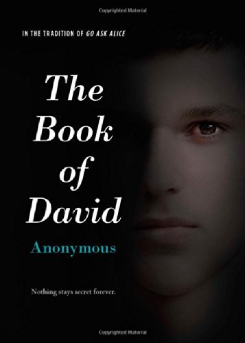 Anonymous The Book Of David