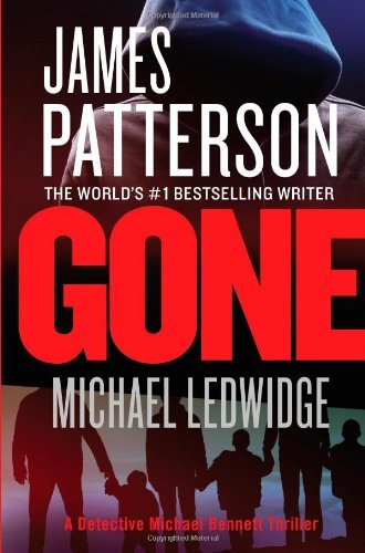 James Patterson Gone