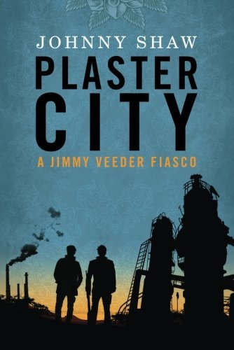 Johnny Shaw Plaster City