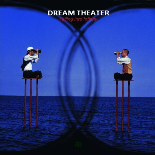 Dream Theater Falling Into Infinity Import Eu Falling Into Infinity