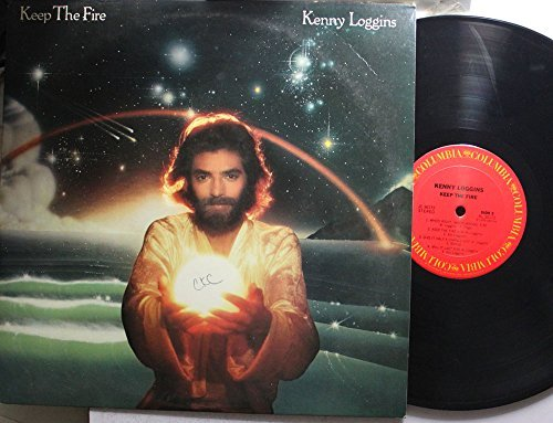 Kenny Loggins? Keep The Fire