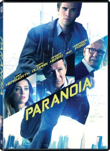 Paranoia Ford Oldman Ws Pg13
