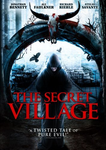 Secret Village Bennett Faulkner Riekhl DVD Nr Ws
