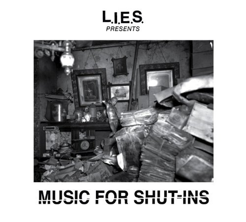 L.I.E.S. Presents Music For Sh L.I.E.S. Presents Music For Sh 2 CD