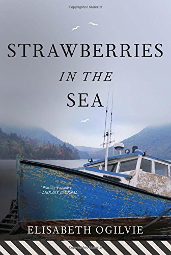 Elisabeth Ogilvie Strawberries In The Sea