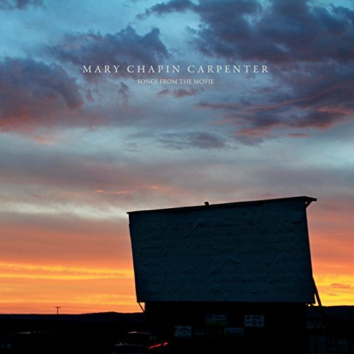 Mary Chapin Carpenter Songs From The Movies