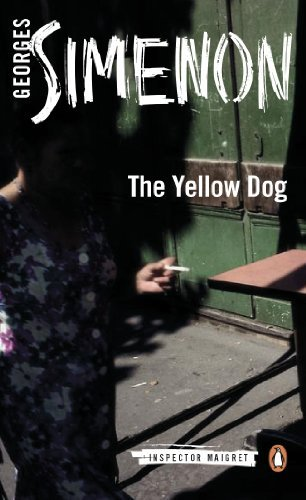 Georges Simenon The Yellow Dog