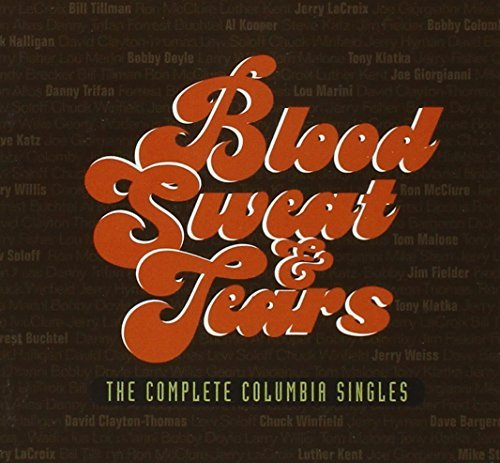 Blood Sweat & Tears Complete Columbia Singles (2c 2 CD