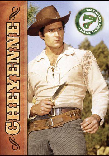 Cheyenne Season 7 DVD Mod This Item Is Made On Demand Could Take 2 3 Weeks For Delivery
