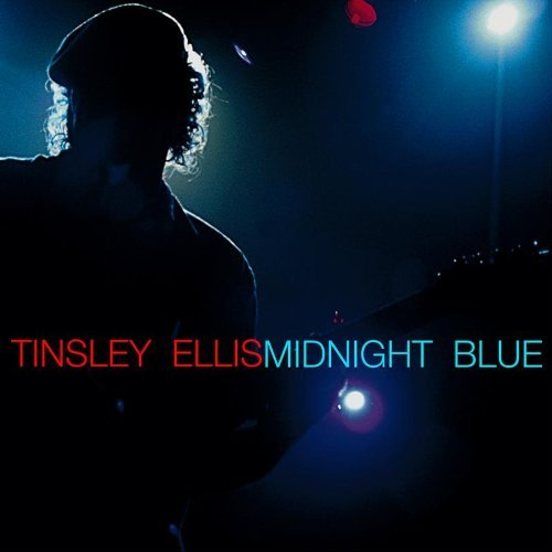 Tinsley Ellis Midnight Blue