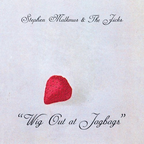 Stephen Malkmus & The Jicks Wig Out At Jagbags