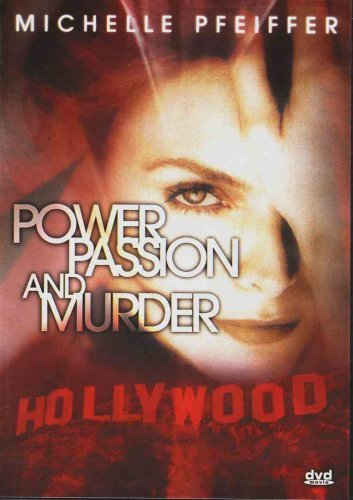 Power Passion & Murder Pfeiffer Elizondo Murdock Tayl