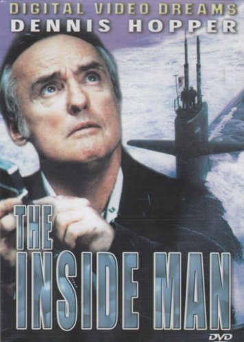 Dennis Hopper Hardy Kroger Tom Clegg The Inside Man