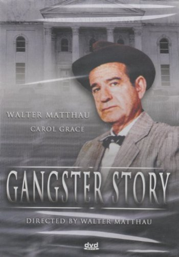 Gangster Story Gangster Story Clr Nr