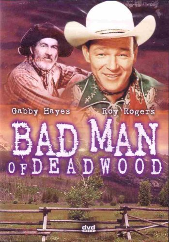 Bad Man Of Deadwood Bad Man Of Deadwood Clr Nr