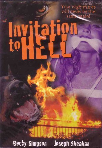 Invitation To Hell (1982) Simpson Sheahan