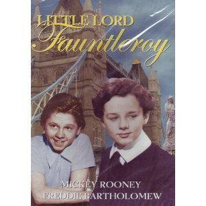 Little Lord Fauntleroy Little Lord Fauntleroy Clr Nr