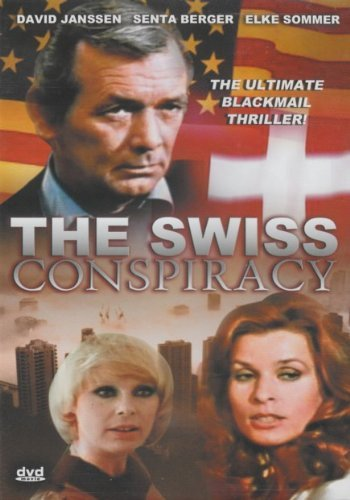 Swiss Conspiracy Swiss Conspiracy