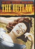 Jane Russell Jack Beutel The Outlaw