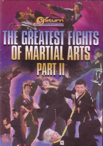 Multi Unkn The Greatest Fights Of Martial Arts Part Ii