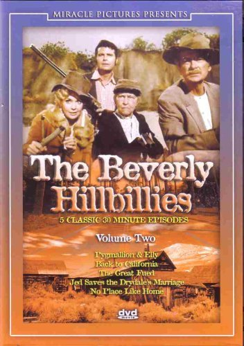 Beverly Hillbillies Vol.2