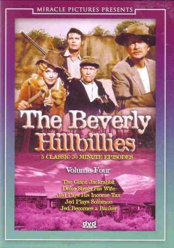 Beverly Hillbilles Vol. 4