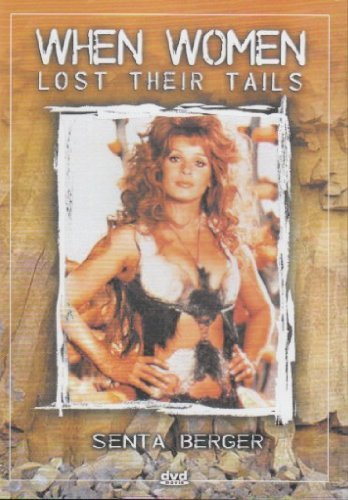 When Women Lost Their Tails When Women Lost Their Tails Clr Nr