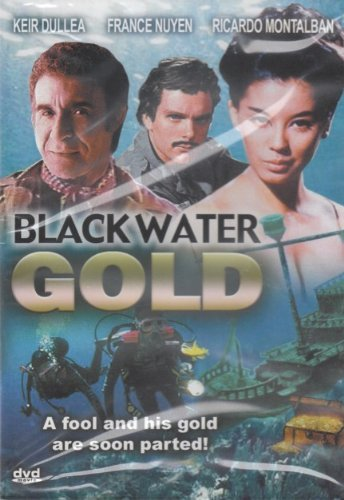 Black Water Gold Black Water Gold