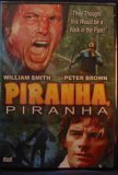 Piranha Smith Brown Capri