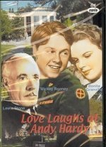 Love Laugh Andy Hardy Love Laugh Andy Hardy Clr Nr