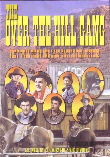 Over The Hill Gang O'brian Nelson Brennan