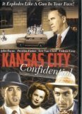 Kansas Sity Confidential Payne Van Cleef