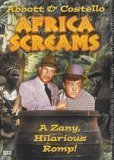Africa Screams Africa Screams
