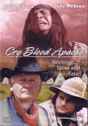 Cry Blood Apache Cry Blood Apache