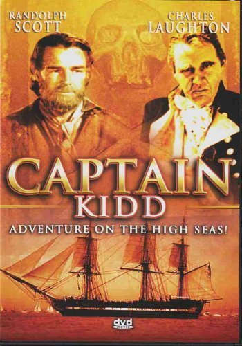 Captain Kidd Captain Kidd Clr Nr