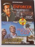 Enforcer Hollywood Cop Pesci Mitchum Donahue