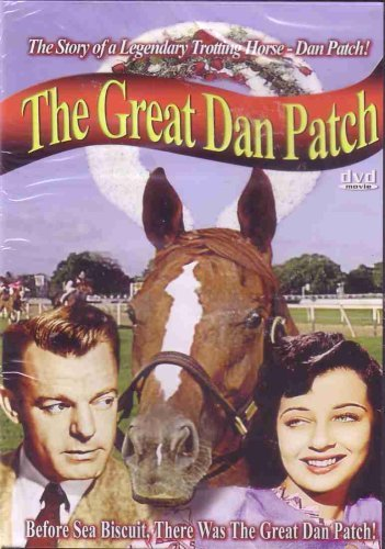 Great Dan Patch O'keffe Russell